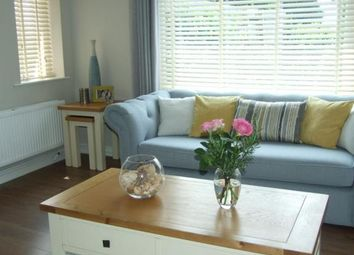 Thumbnail 2 bed bungalow for sale in Lakenheath, Brandon, Suffolk