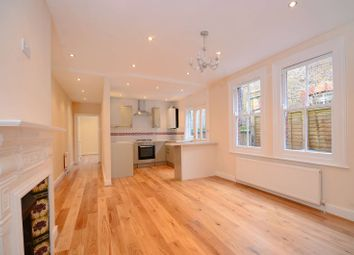 3 bed maisonette to rent in Salford Road, Streatham Hill, London SW24Bl SW2