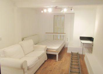 Thumbnail Studio to rent in Newick Road, Hackney