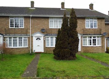 Thumbnail 2 bed terraced house to rent in Tower Ride, Uckfield