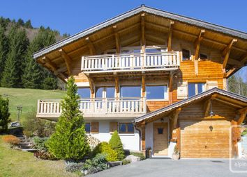 Thumbnail 5 bed chalet for sale in Essert Romand, Haute Savoie, France, 74430