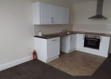 Thumbnail 1 bedroom flat to rent in Sherbourne Road, Blackpool