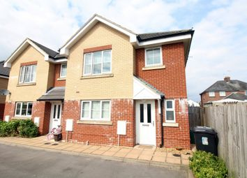 3 bed semi-detached house for sale in Oasis Close, Upton, Poole BH16