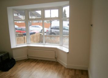 Thumbnail 3 bed maisonette to rent in Lorcano Road, Greenford