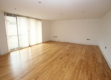 Thumbnail 2 bed flat to rent in Barrack Place, Stonehouse, Plymouth