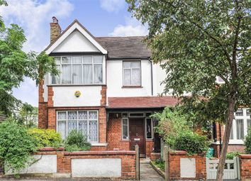 Thumbnail 4 bed semi-detached house to rent in Highview Road, London