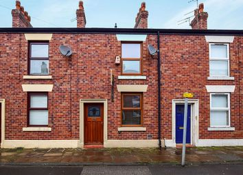 Thumbnail 2 bed terraced house to rent in Mottram Road, Hyde