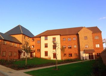 Thumbnail 2 bedroom flat to rent in Maida Vale, Monskton Park, Milton Keynes