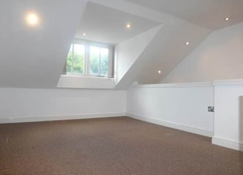 Thumbnail 2 bed flat to rent in Hollywood Road, Brislington, Bristol
