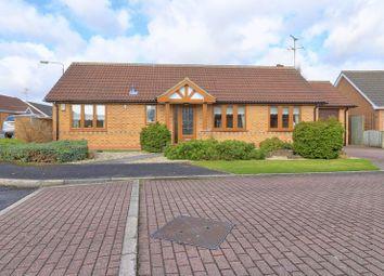 3 bed detached bungalow for sale in Long West Croft, Calverton, Nottingham NG14