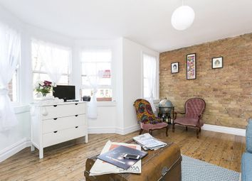 Thumbnail 2 bed flat for sale in Edward Road, London