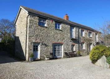 Thumbnail 2 bed barn conversion for sale in Rosswithian Barns, Lower Spargo, Mabe
