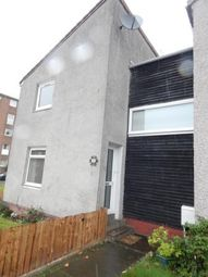 Thumbnail 4 bed end terrace house to rent in Thurso Crescent, Dundee