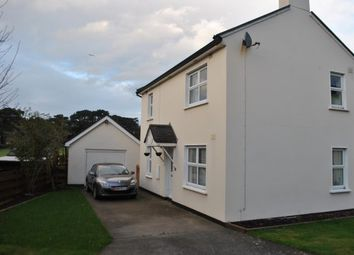 Thumbnail 3 bed semi-detached house for sale in Balleigh Park, Ramsey, Isle Of Man