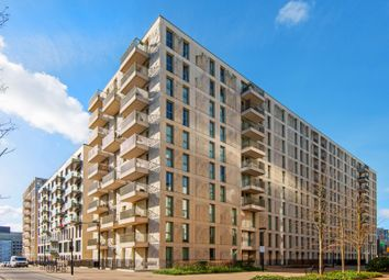 Thumbnail 2 bed flat for sale in Casesson House - A Triathlon Homes Property, Stratford