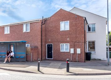 Thumbnail 2 bed terraced house for sale in Brickfields Road, Worcester, Worcestershire