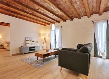 Thumbnail 2 bed apartment for sale in Poble Sec, Barcelona (City), Barcelona, Catalonia, Spain