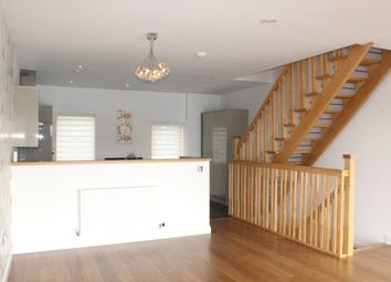 Thumbnail 4 bed town house for sale in Emily Court, Swansea
