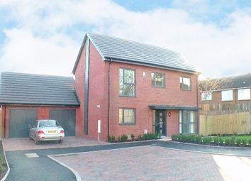 Thumbnail 3 bed detached house to rent in Starling Close, Coventry