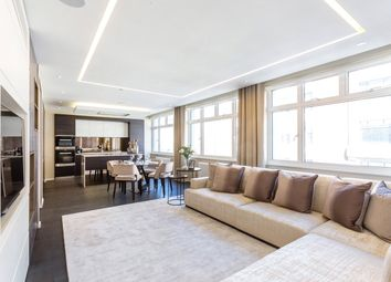 Thumbnail 2 bed flat for sale in Margaret Street, Fitzrovia, London