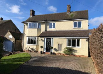 Thumbnail 5 bed detached house for sale in Chesterfield Road, Matlock