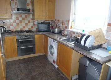 Thumbnail 2 bedroom flat to rent in Bridge Road, Cardiff