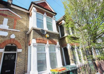 Thumbnail 3 bed terraced house to rent in Bristol Road, Forest Gate, London