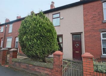 Thumbnail 2 bedroom terraced house for sale in Manchester Road, Leigh, Lancashire