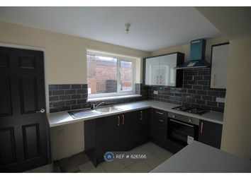 Thumbnail 3 bed terraced house to rent in Estcourt Street, Hull