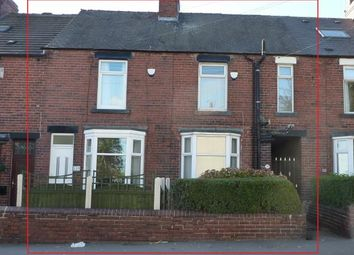 Thumbnail 2 bed terraced house for sale in 339 And 341 Bellhouse Road, Firth Park, Sheffield