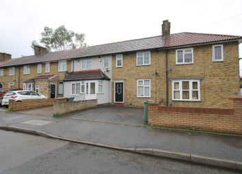 Thumbnail 3 bed terraced house for sale in Selby Road, Carshalton