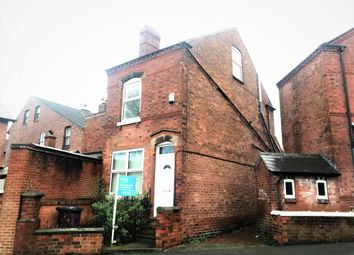Thumbnail 3 bed detached house to rent in Wilmot Street, Ilkeston