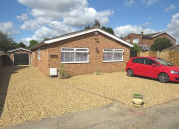 Thumbnail 3 bed bungalow for sale in Derby Road, Hoddesdon