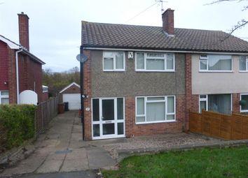 Thumbnail 3 bed property to rent in Baldocks Lane, Melton Mowbray