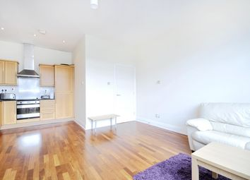 Thumbnail 1 bed flat to rent in Bunhill Row, London
