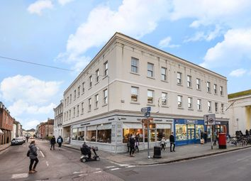 Thumbnail 2 bed flat for sale in St Johns Street, Chichester
