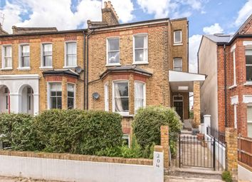 Thumbnail 1 bed flat for sale in Dunstans Road, London