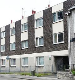 Thumbnail 2 bedroom flat to rent in St Levan Road, Ford, Plymouth