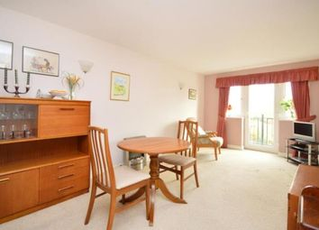 Thumbnail 2 bed flat for sale in Hafferty Court, 261 Bellhouse Road, Sheffield, South Yorkshire