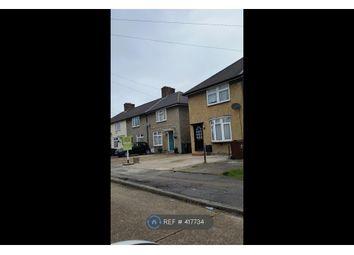 Thumbnail 3 bed terraced house to rent in Harrold Road, Dagenham
