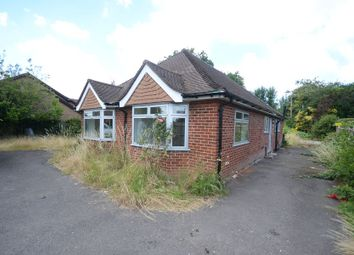 Thumbnail 3 bed bungalow to rent in Alan Place, Bath Road, Reading