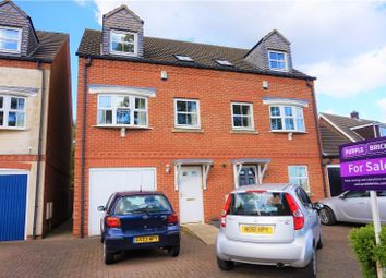 Thumbnail 3 bed semi-detached house for sale in Mount Pleasant, York