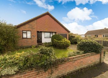 Thumbnail 3 bed detached bungalow for sale in Osborne Gardens, Herne Bay