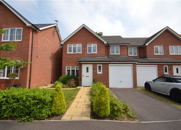 3 bed semi-detached house for sale in Hazlewood Drive, Mytchett, Camberley GU16