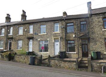 Thumbnail 2 bedroom terraced house for sale in Scar Lane, Golcar, Huddersfield
