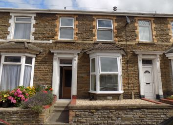 Thumbnail 3 bed terraced house for sale in Arthur Street, Neath, Neath Port Talbot.