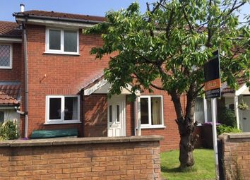 Thumbnail 1 bedroom terraced house to rent in Marlborough Way, Telford
