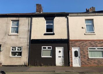 Thumbnail 2 bed terraced house for sale in 47 Mersey Road, Widnes, Cheshire