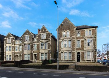 Thumbnail 28 bed property for sale in Newport Road, Roath, Cardiff