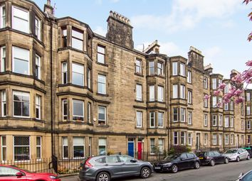 Thumbnail 2 bedroom flat for sale in Harrison Gardens, Shandon, Edinburgh